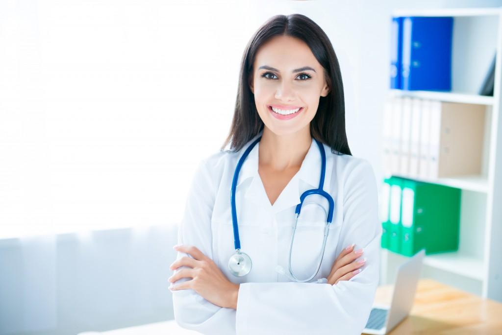 A Legal Nurse Consultant
