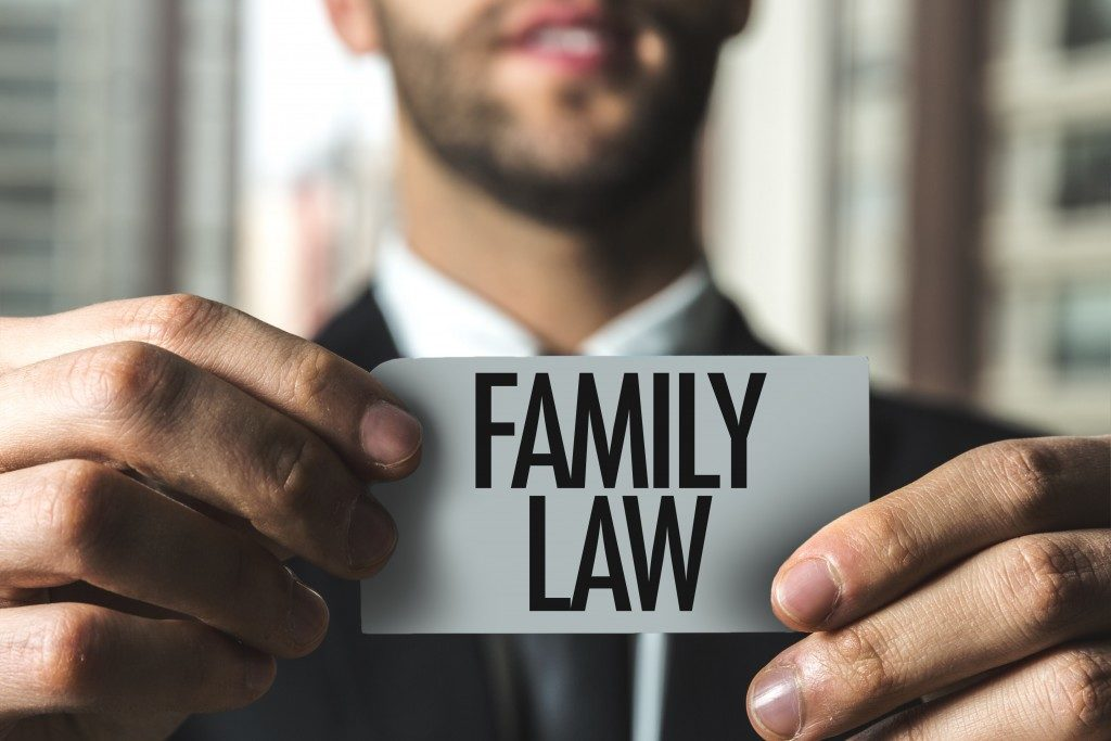 Divorce Legal Assistance Firm